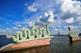Vietnam, con los cinco sentidos 11