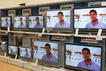 ¿Quién quiere un televisor para ver la tele?