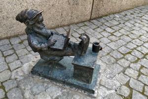 10 Wroclaw. Gnomos (2)