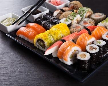 Sushi, un placer de los ancestros 30