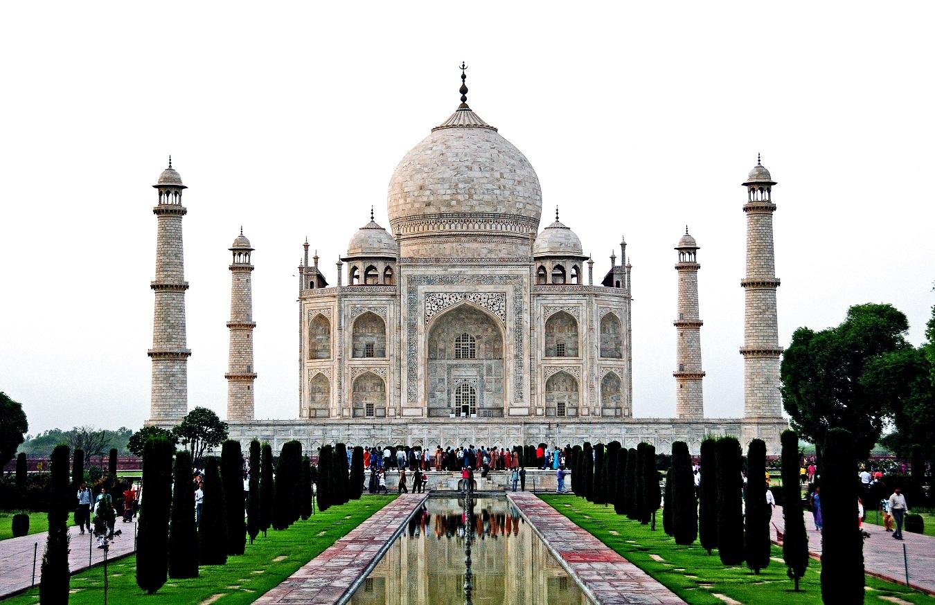 Delhi, Agra y Jaipur: El triángulo de oro - RACE