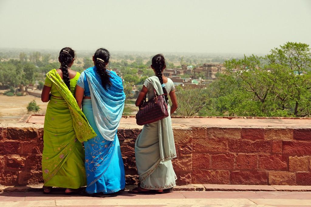 Delhi, Agra y Jaipur: El triángulo de oro 1