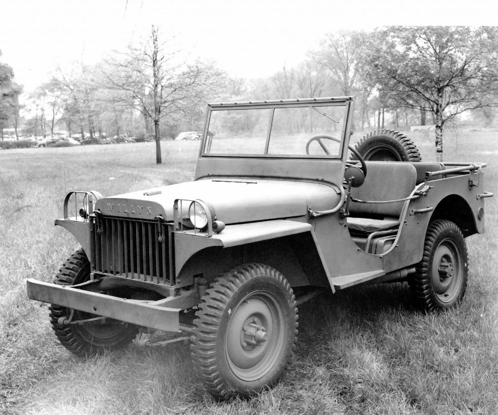 Jeep, 75 años en 10 modelos 25