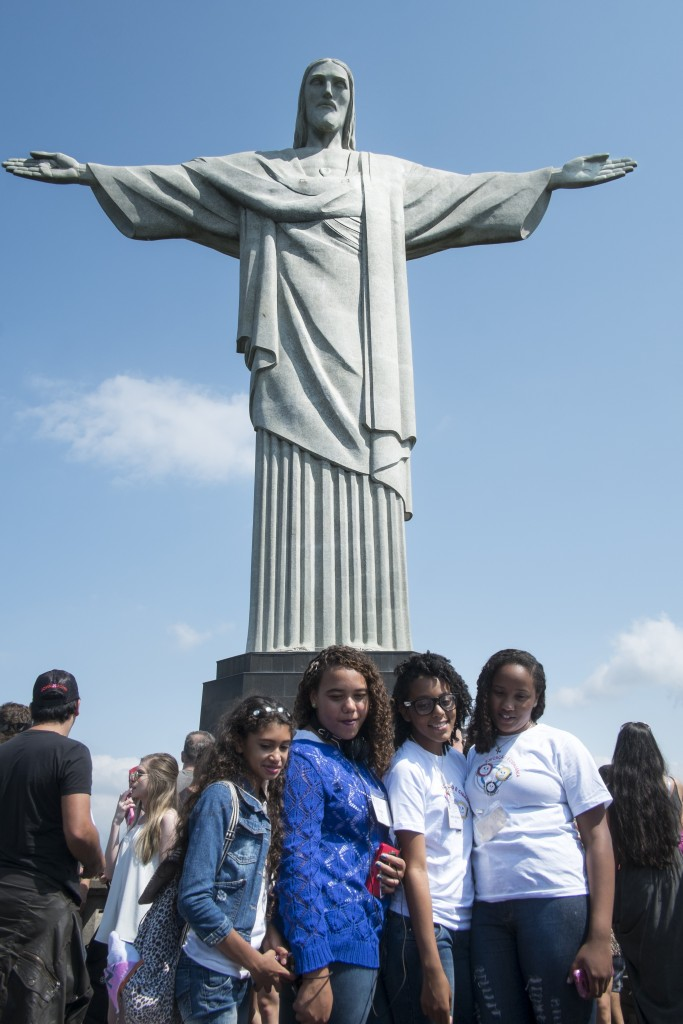 Río de Janeiro: Olimpiada a ritmo de samba 7