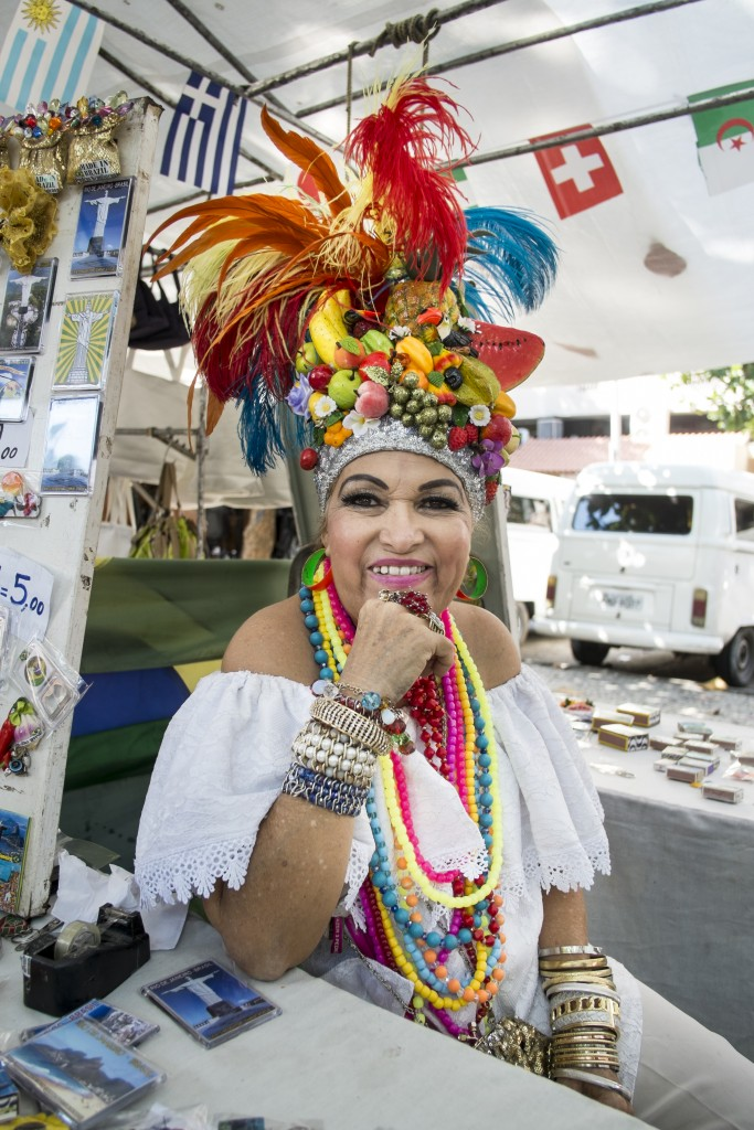 Río de Janeiro: Olimpiada a ritmo de samba 8