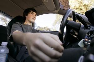 ¿Sacarse el carné o aprender a conducir? 1