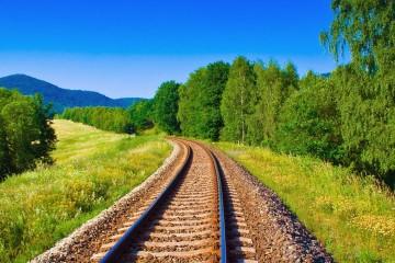 Próxima estación… ¡tu casa rural! 1