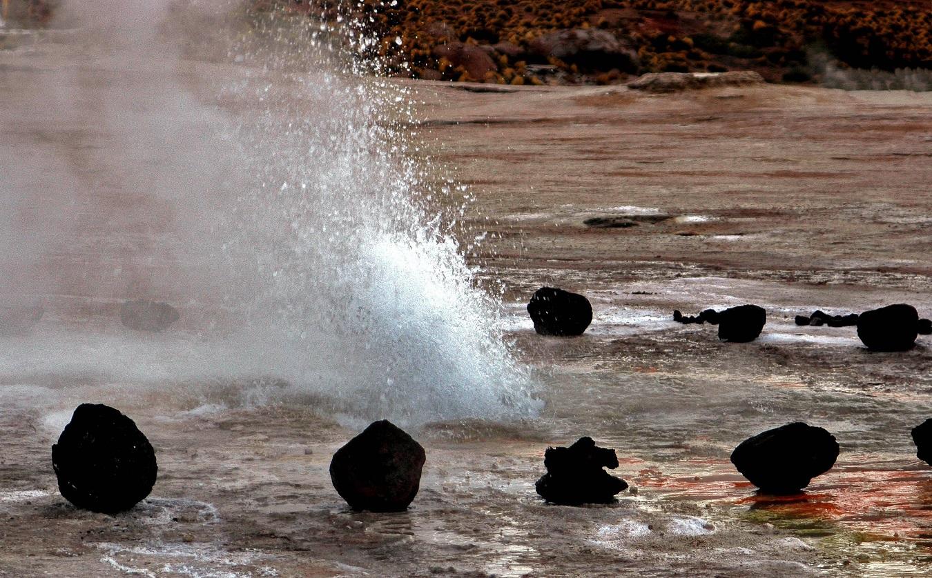 Chile: Atacama, viaje al gran confín 8