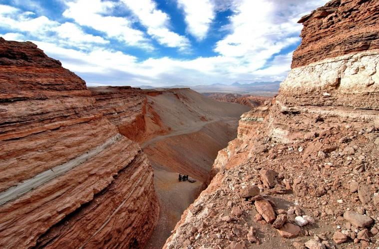 Chile: Atacama, viaje al gran confín 5