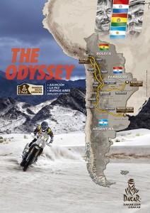 Dakar, aventura en el desierto 2