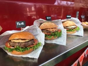 'Food trucks': Cocina sobre ruedas 1
