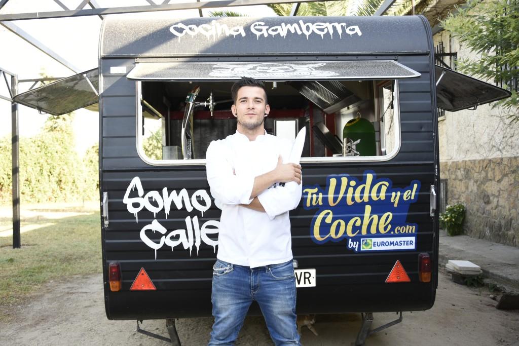 'Food trucks': Cocina sobre ruedas 2