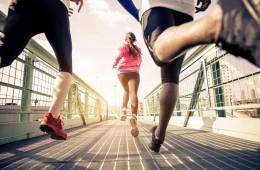 'Running', deporte y salud 1