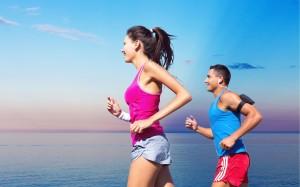 'Running', deporte y salud 2