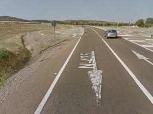 3.264 kilómetros de riesgo elevado 3
