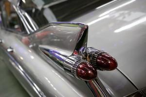 El cirujano de coches clásicos 4