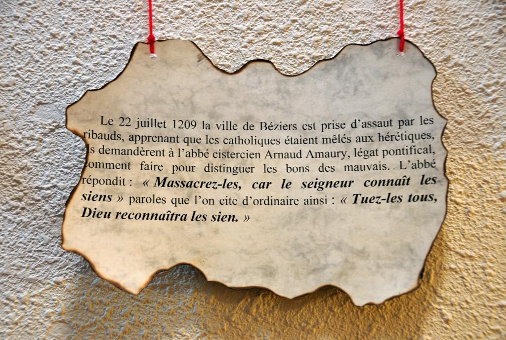 Francia, el país de los cátaros