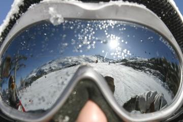 La tranquilidad de esquiar con el RACE