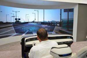 Tecnología al gusto del conductor 2