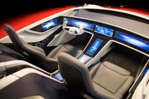 Tecnología al gusto del conductor 4