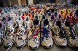 Un maratón de viajes