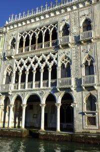 Venecia, la belleza hecha ciudad 4