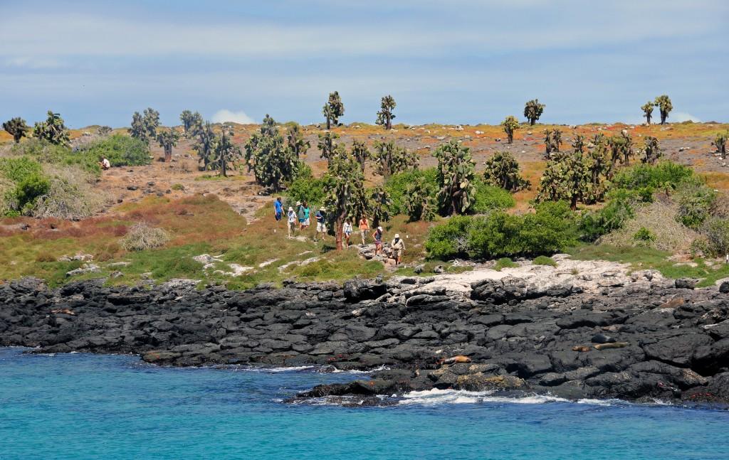 Las Islas Galápagos, un laboratorio natural 5