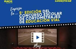 Luces, cámara y… ¡Educación Vial!