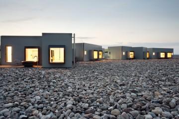 Refugio lunar en pleno desierto 1