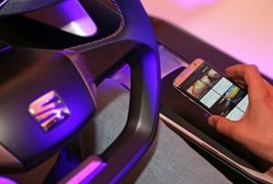 Tecnología sin límites pensando en el conductor 2
