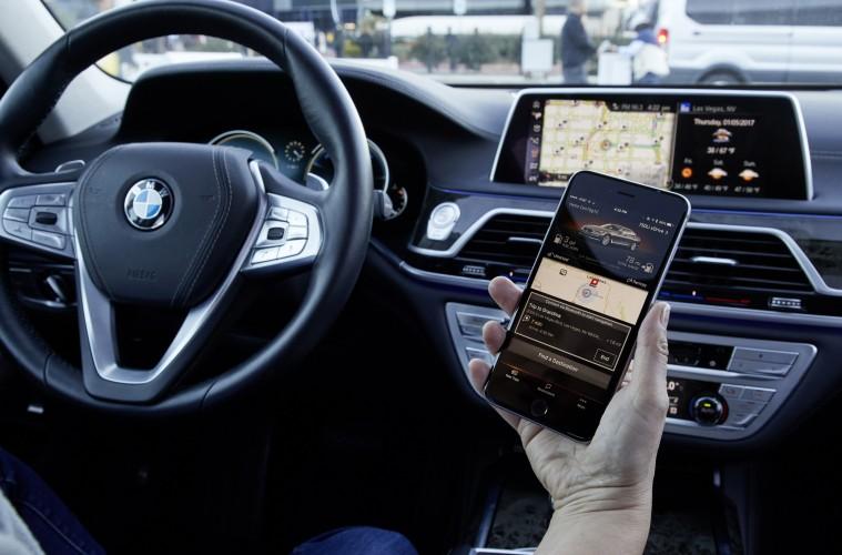 Tecnología sin límites pensando en el conductor 3