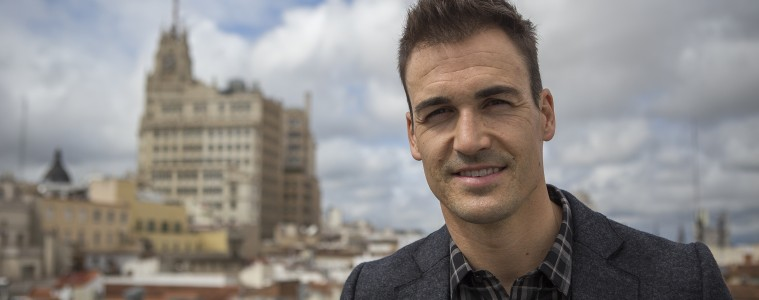 "Dani Sordo: ""Soy prudente, ya corro bastante en los rallies"" 7"