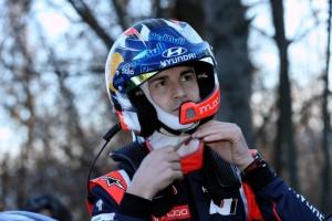 Dani Sordo: «Soy prudente, ya corro bastante en los rallies» 1
