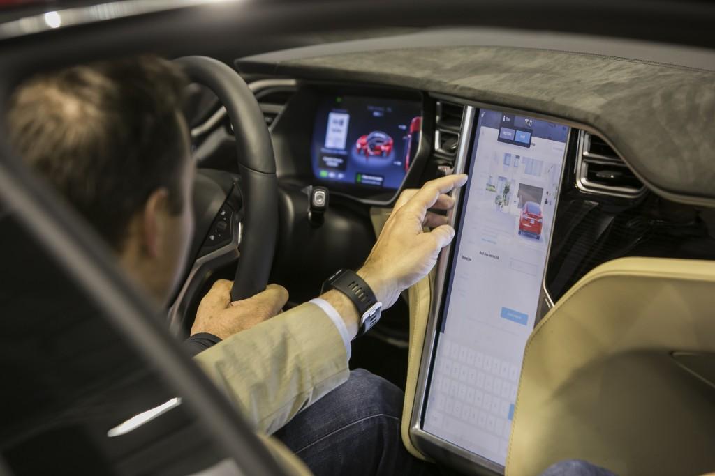 Movilidad inteligente que emociona al conductor 1