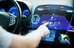 Movilidad inteligente que emociona al conductor