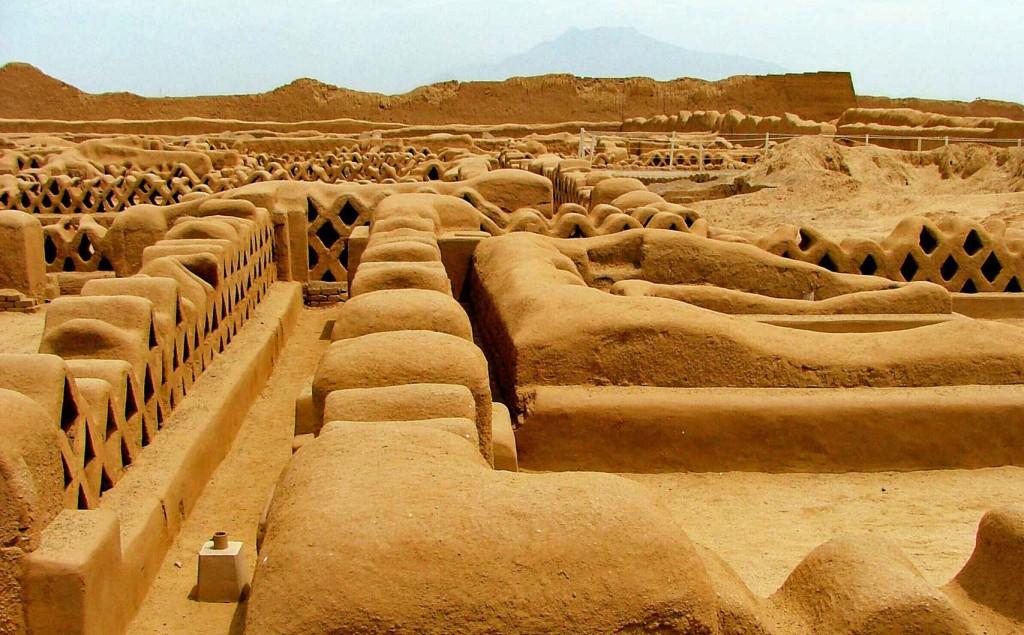 Perú, los tesoros de las tierras del norte 4