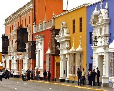 Perú, los tesoros de las tierras del norte 6