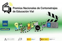 Premios Nacionales de Cortometrajes de Educación Vial 1