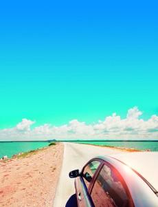 Si te gusta viajar en coche, esta es tu ruta 1