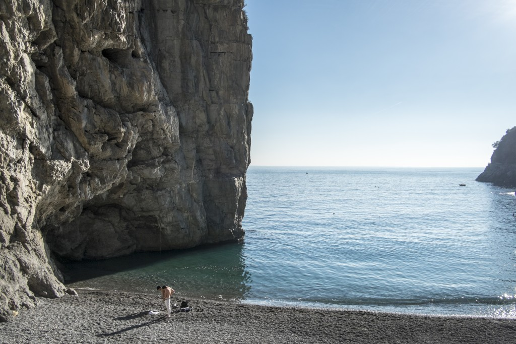 Sorrento y la Costa Amalfitana