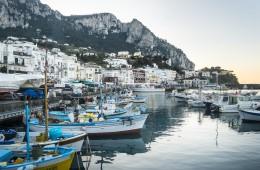Sorrento y la Costa Amalfitana 3