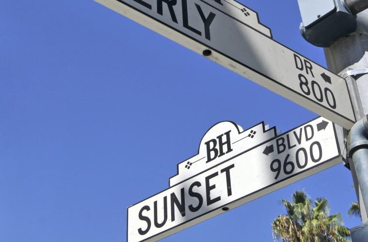 Los Ángeles, bajo el signo de Hollywood 1