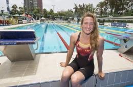 """Mireia Belmonte: """"¿El mejor consejo que me dieron? Que siempre fuera competitiva"""" 5"""