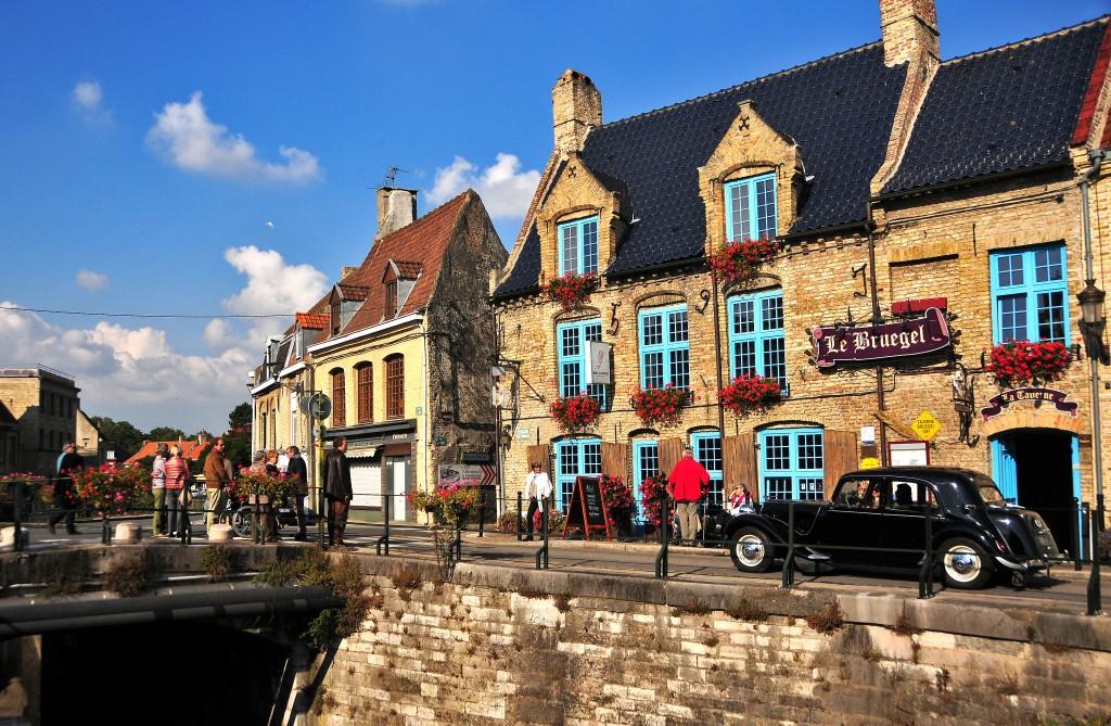 Dunkerque, un paseo por la II Guerra Mundial 1