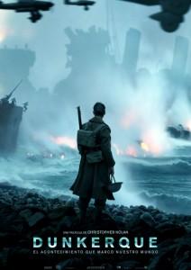 Dunkerque, un paseo por la II Guerra Mundial
