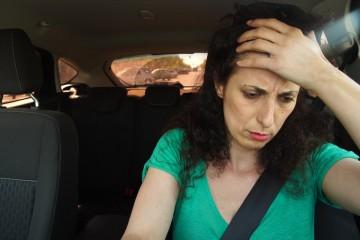 El estrés y el cansancio, enemigos al volante 10