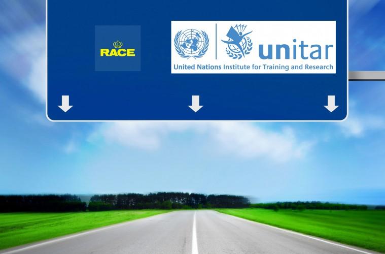 El RACE y la ONU, de la mano en seguridad vial 7