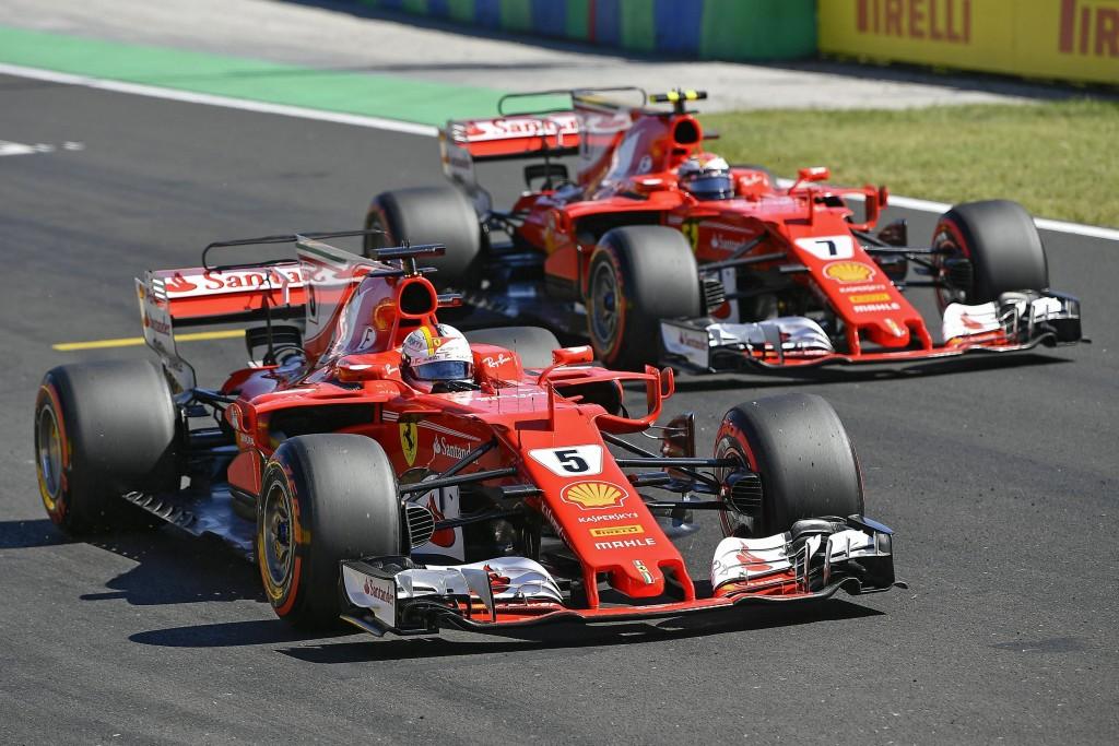Emoción máxima en F1 y MotoGP