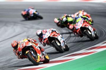 Emoción máxima en F1 y MotoGP 2