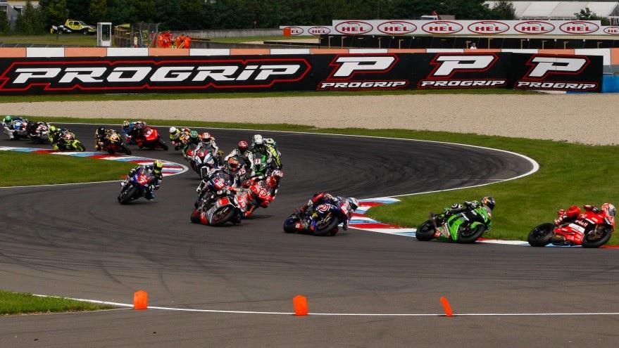Emoción máxima en F1 y MotoGP 5
